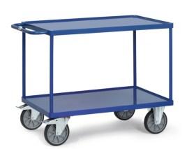 119028 Tafelwagen,  draagverm. 600kg