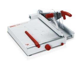 250336 Papiersnijder Met Handhefboom,  snij L 385mm