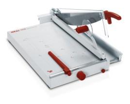 250347 Papiersnijder Met Handhefboom,  snij L 580mm