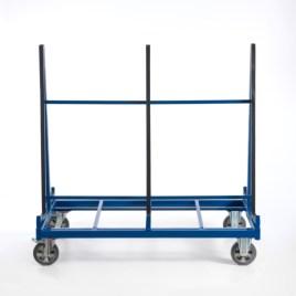 203286 Platenwagen,  draagverm. 1200kg
