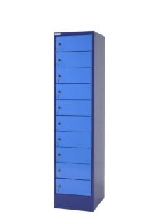 218303 Elektro-Vakkenkast,  HxBxD 1790x415x500mm