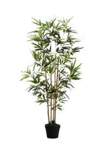 219521 Kunstplant Bamboe,  H 1600mm