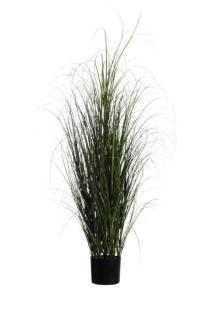 219525 Kunstplant Gras,  H 1300mm