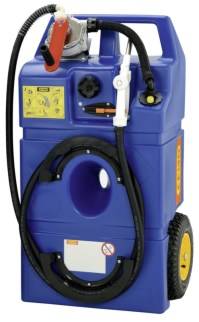 220840 Adblue®-Trolley, 100l
