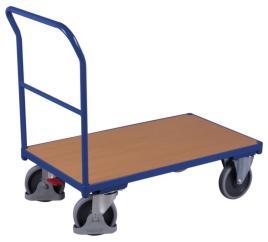 202977 Duwbeugelwagen,  draagverm. 400kg