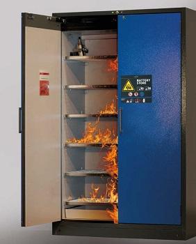 brandbeveiliging van binnen naar buiten