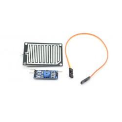 Pir Motion Sensor Module HC-SR501 Human Sensor Module
