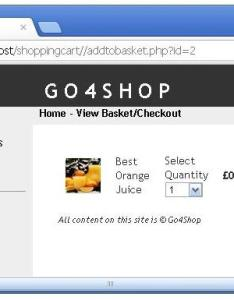 Php shopping cart basket also build  with part  programmers rh