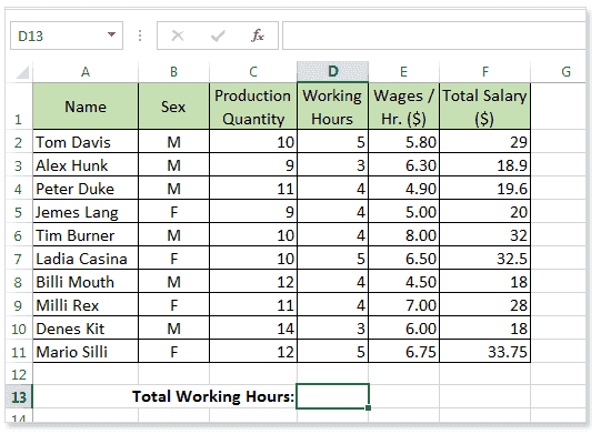 Excel Vlookup Capital Letters
