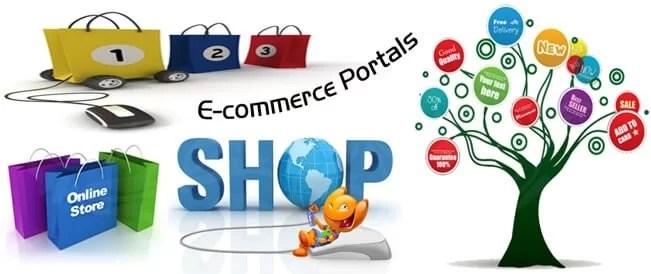 Ecommerce Website Development and Professional Website Company