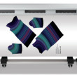 Epson demonstrerer innovativ tekstilprint p? FESPA