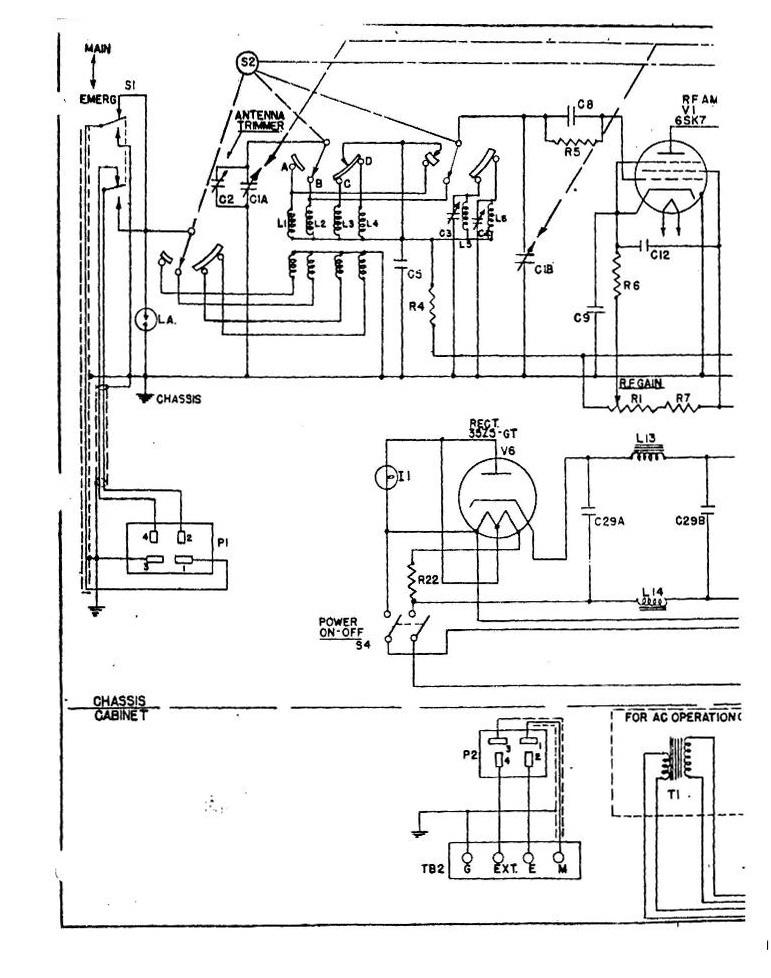 The Mackay 128-AY Receiver