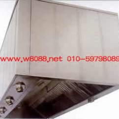 Kitchen Hood Filters Cabinets For Less Reviews 不锈钢排烟罩 管道 百叶窗 排烟系统 油烟罩 离心风机 轴流风机 价格优惠