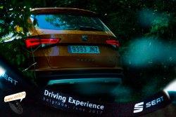seat driving experience seat ateca fr offroad 190ks dsg 4drive back led light