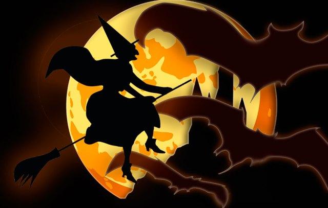 halloween noc vjestica heloven