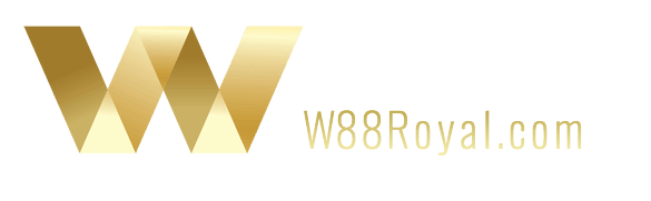 w88 royal logo