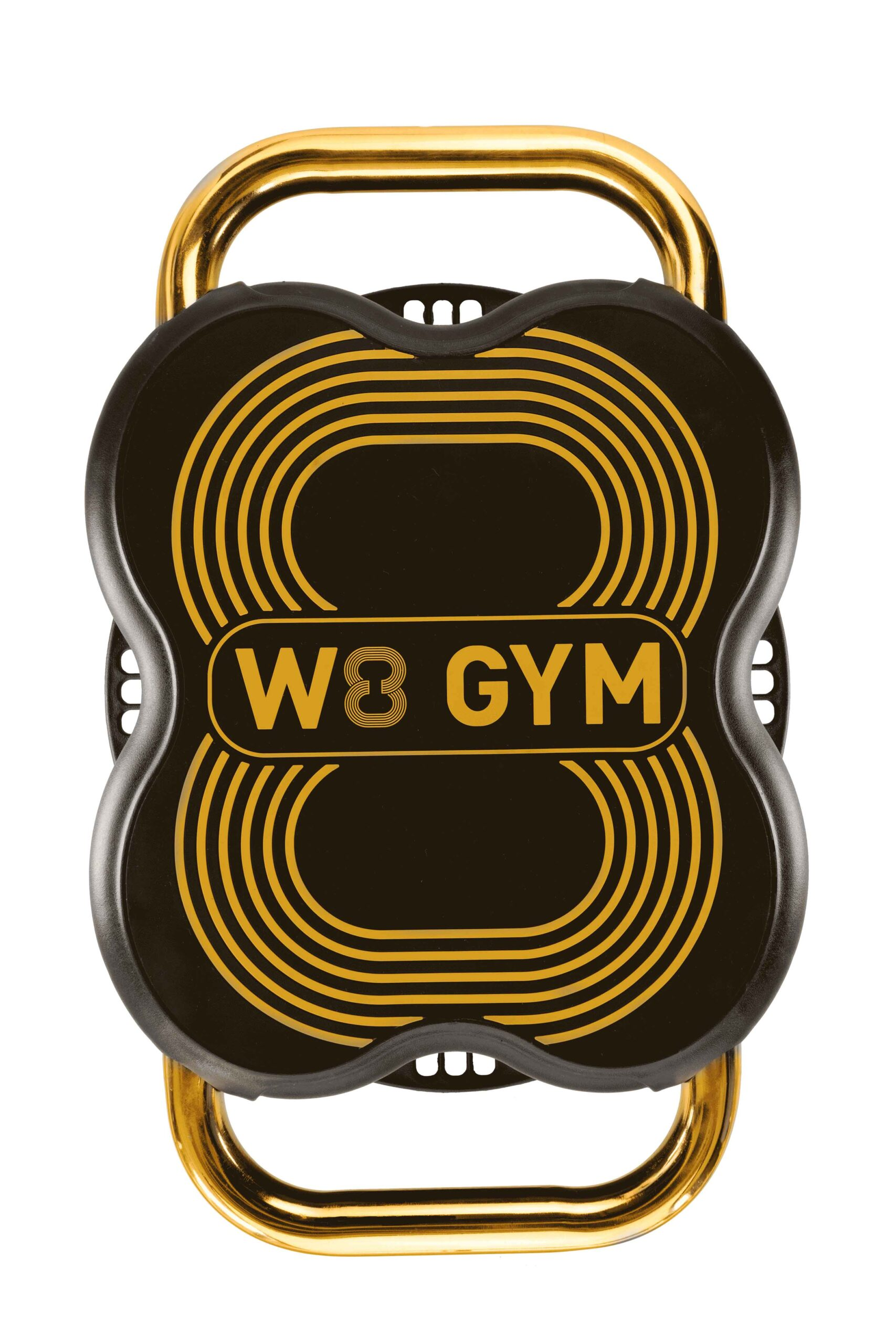 W8 GYM Gold Limited Edition