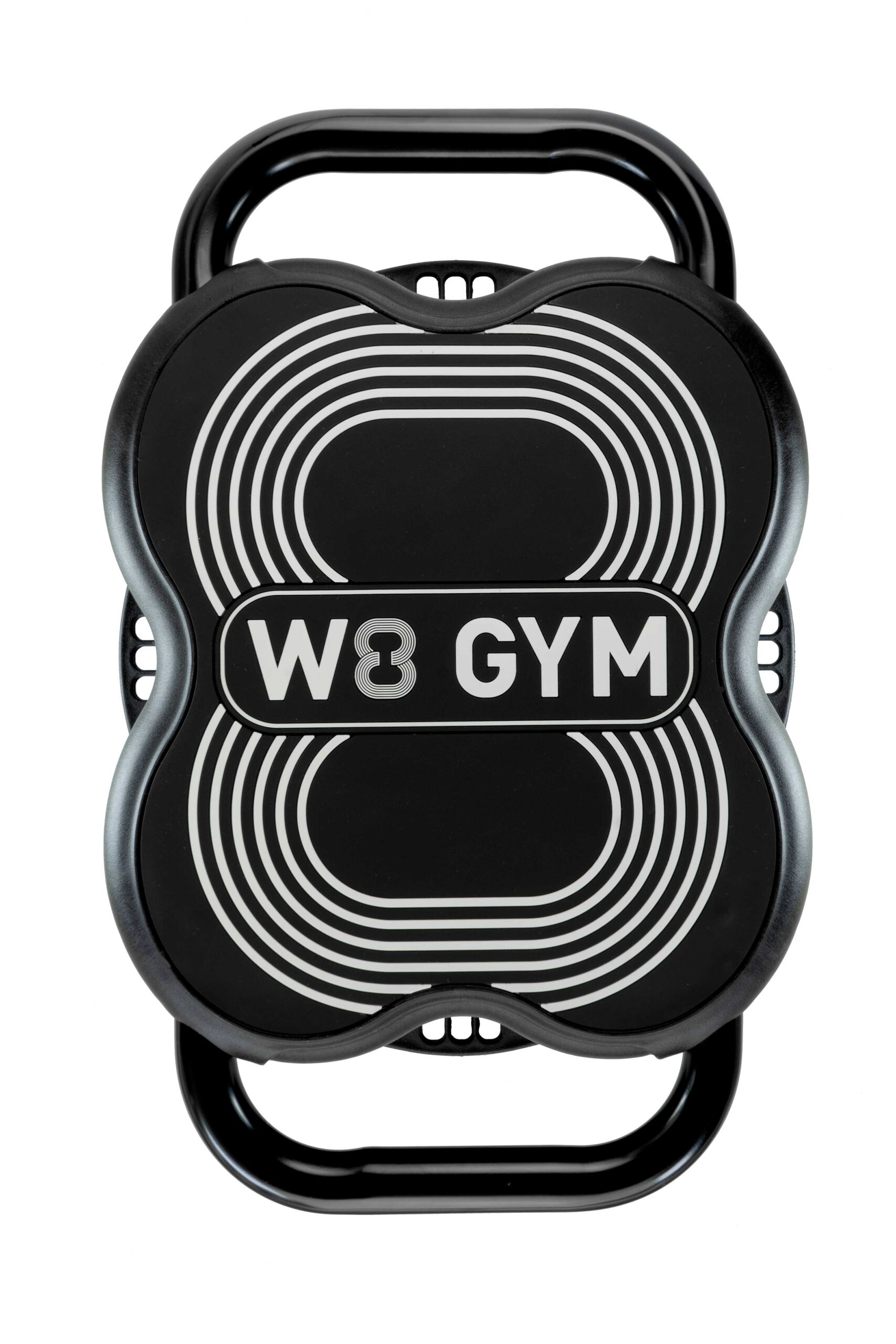 W8 GYM Cool White
