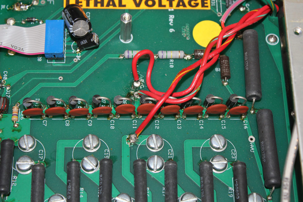 7 Point Plug Wiring Diagram