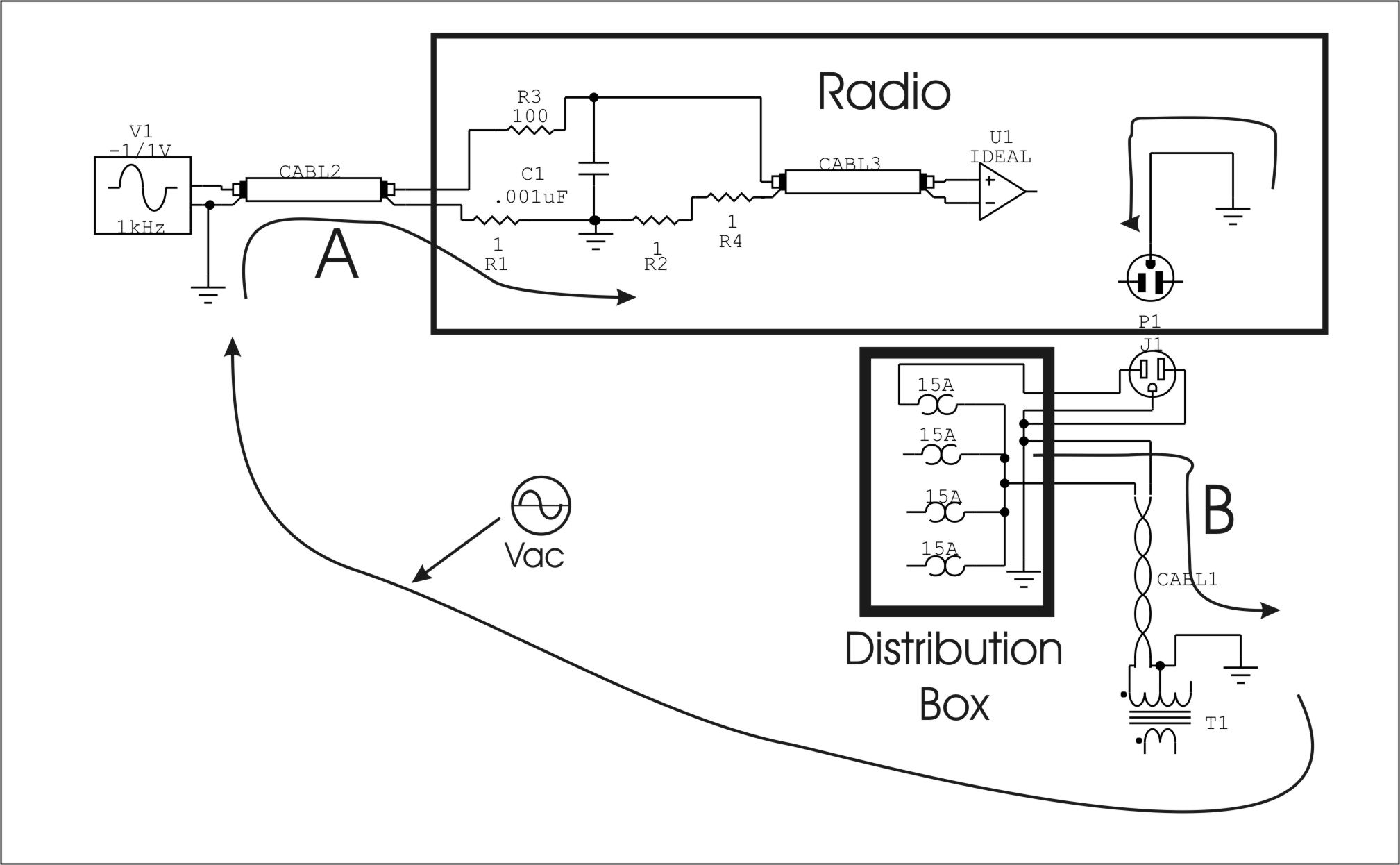 wiring diagram explained 4 pin flasher unit your home electrical system  readingrat