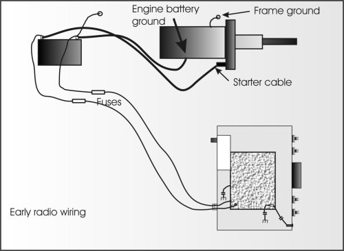 small resolution of wiring a cb radio antenna wiring diagram user install cb radio antenna truck wiring a cb radio antenna