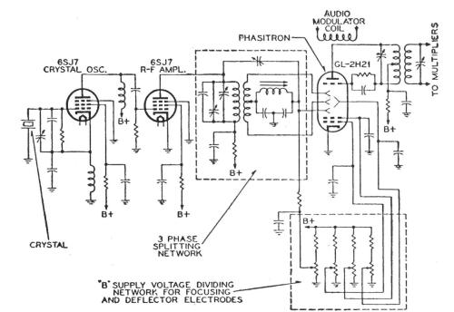 small resolution of x ray tube circuit diagram