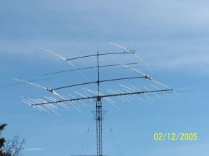 W9RPM HF Tower