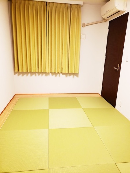 清流和紙表の部屋