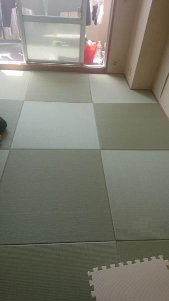 美草の琉球畳