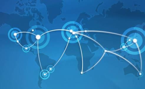 e commerce international