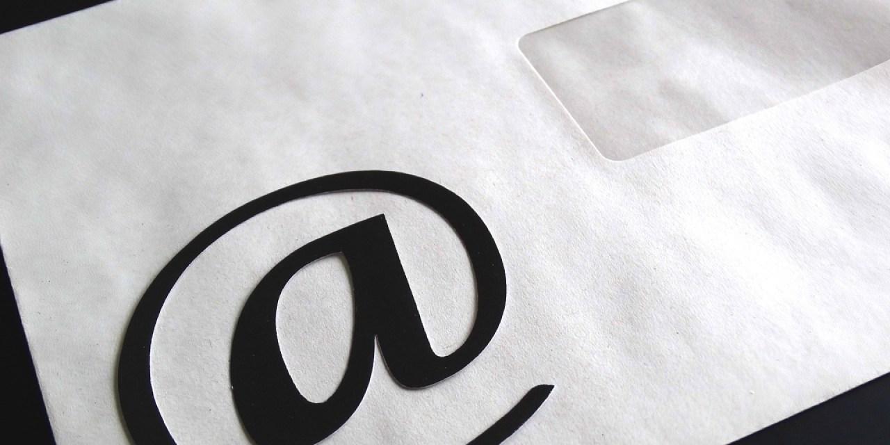 Votre email fait-il partie des 711 millions d'adresses piratées ?