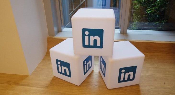 92% des professionnels du marketing utilisent LinkedIn pour leurs campagnes de communication en B2B