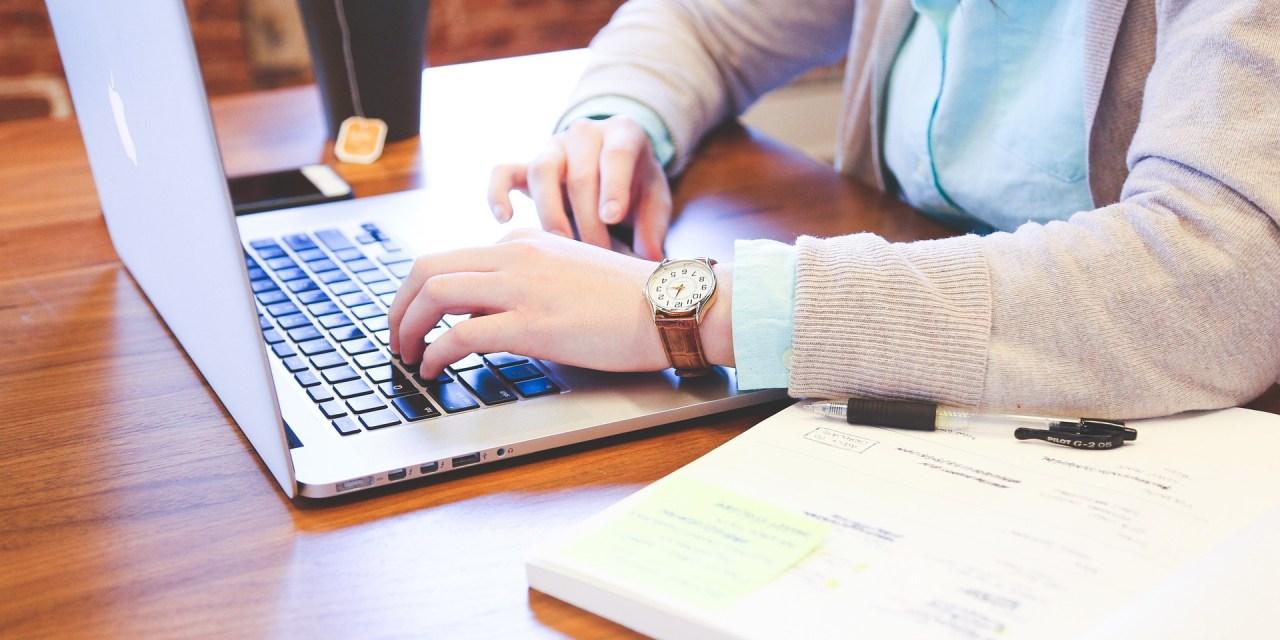 Formez-vous grâce aux plateformes de formations en ligne !