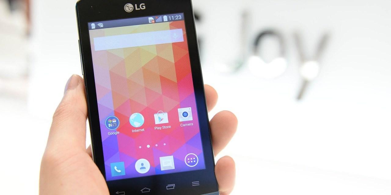 Vers un Mobile World Congress sans LG