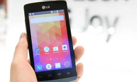 Vers un Mobile World Congress sans LG