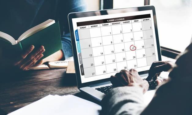 Événements Web & SEO à ne pas manquer en 2018/2019