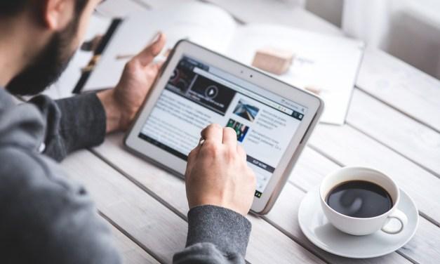 Une plateforme digitale pour optimiser votre communication