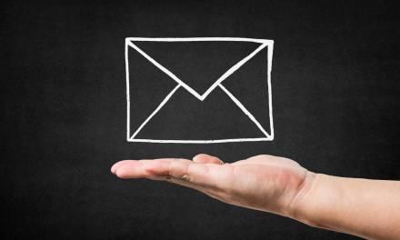 Cinq étapes pour réussir son Marketing par E-mail !