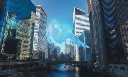 La projection d'hologrammes 3D en plein boom en 2019 !