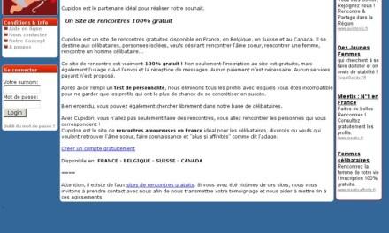 Cupidon.net