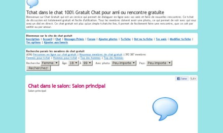 Chatgratuit.com