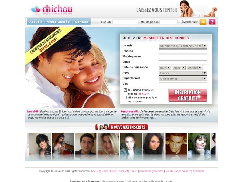Chichou.com