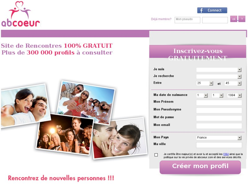 Abcoeur.com