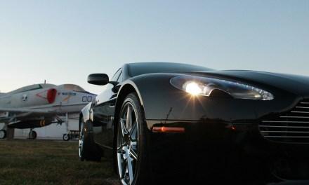 La version sportive d'Aston Martin pourrait jouir d'un moteur central