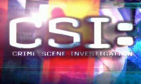 Les Experts (CSI: Crime Scene Investigation)