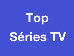 Top 50 des meilleures séries télévisées