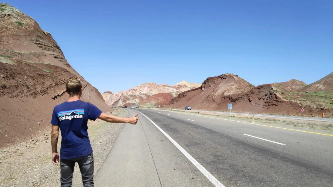 world hitchhiker liftend