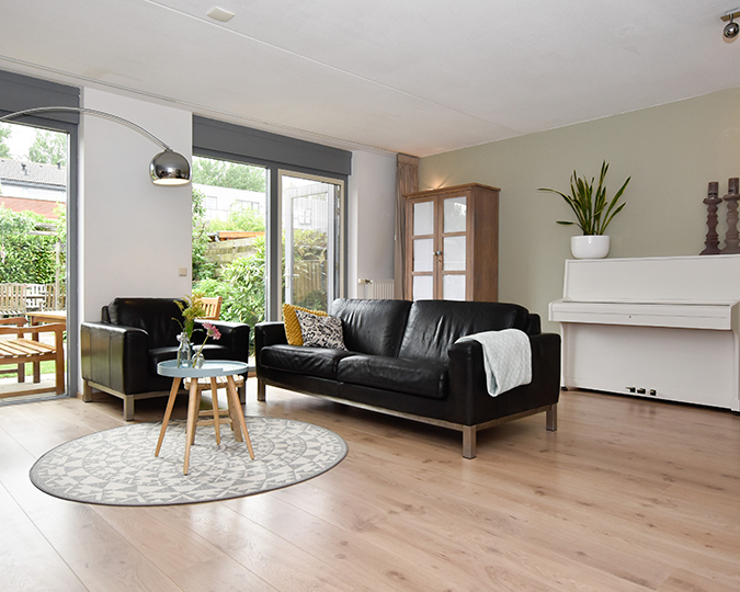 Huis snel verkopen door middel neutraal interieuradvies