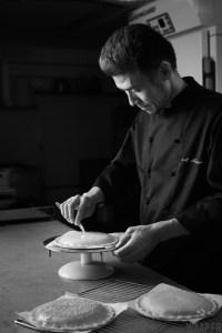 Photographie de pâtisserie — Masatoshi Takayanagi - galettes des rois