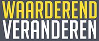 Waarderend Veranderen Logo